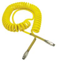 espiral inflador de neumáticos
